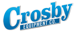 Crosby Equipment Logo