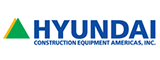 Hyundai Construction Equipment Americas Inc. Logo